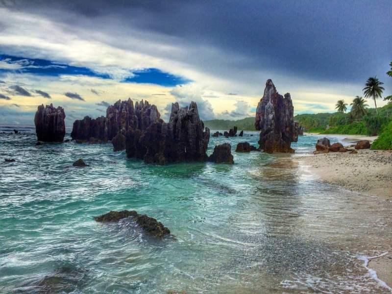Nauru Visa Requirements