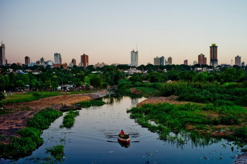 Paraguay Visa Requirements