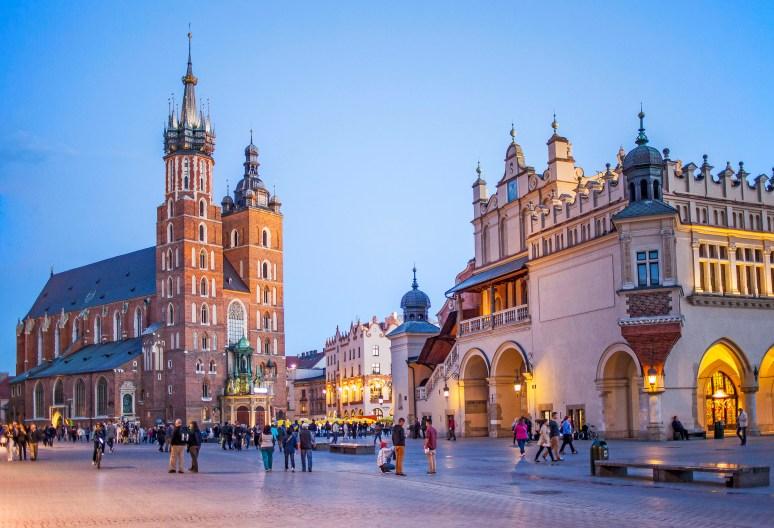 Poland Visa Requirements