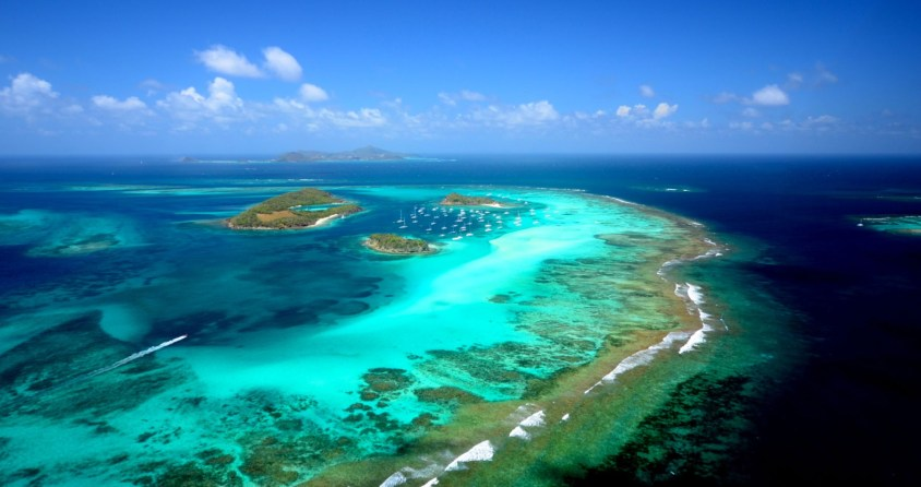 Saint Vincent and the Grenadines Visa Requirements