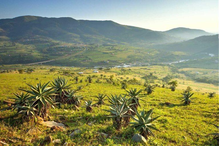 Swaziland Visa Requirements