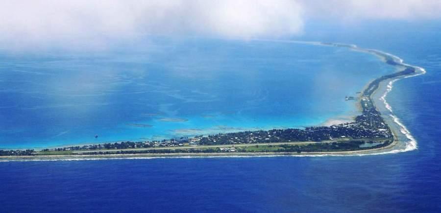 Tuvalu Visa Requirements
