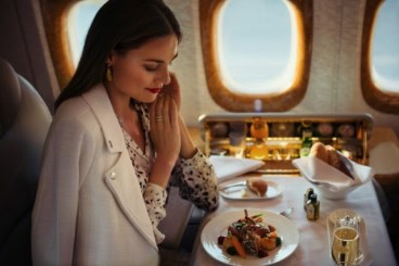 Emirates Reward in Ramadan
