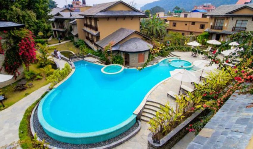 Top Hotel In Nepal