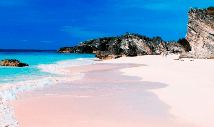 Top places in the Bahamas, Harbour Island