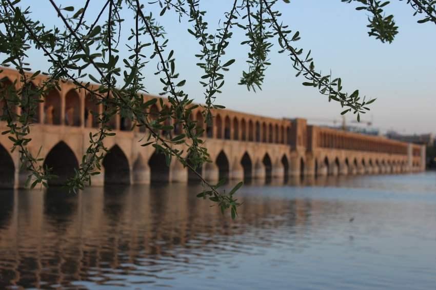 Top places in Iran, Shiraz