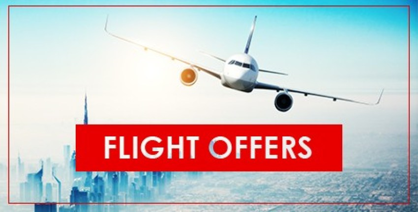 Special offer By Travel Zoo BD on Jet Airways