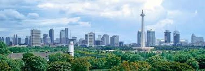 Jakarta, top place in Jakarta