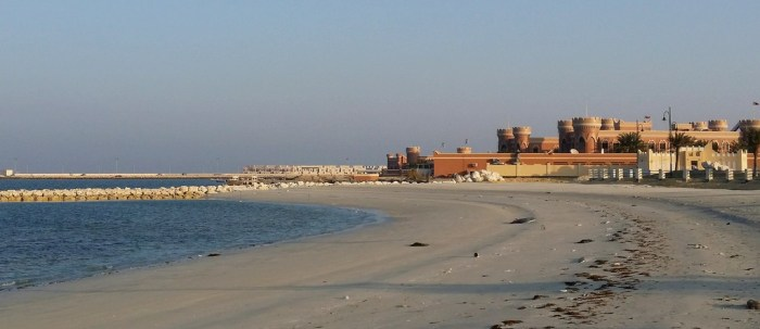 Top Places in Bahrain