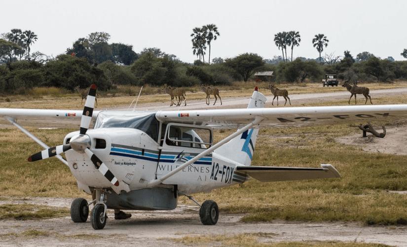 University of Okavango