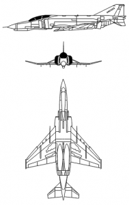McDonnell Douglas F-4 Phantom II PDF eBook & Aircraft