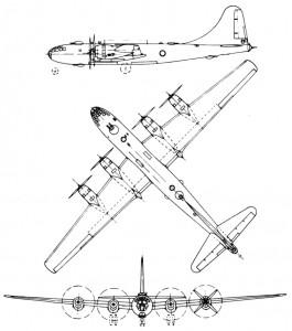Boeing B-29 / B-50 Superfortress PDF Download