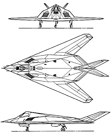 F 117 Engine Diagram