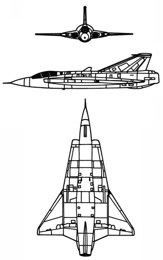 SAAB Viggen & Draken PDF eBook + Aircraft Flight Manuals