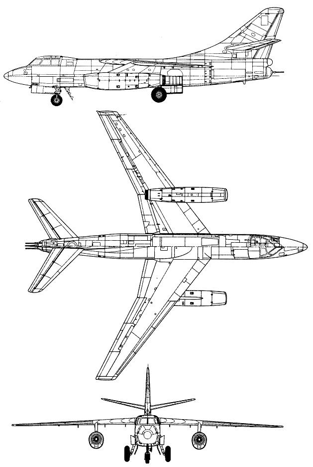 Douglas A-3 Skywarrior / B-66 Destroyer PDF eBook