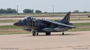 Harrier AV8 164552 AFW 8.17.13