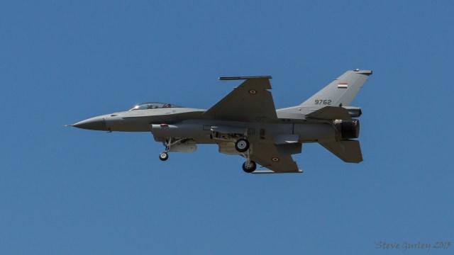 Lockheed F16 9762 NASJRB _2