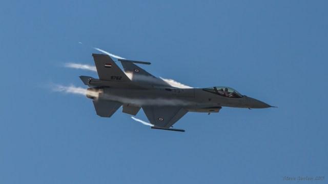 Lockheed F16 JJ12 9762 NASJRB