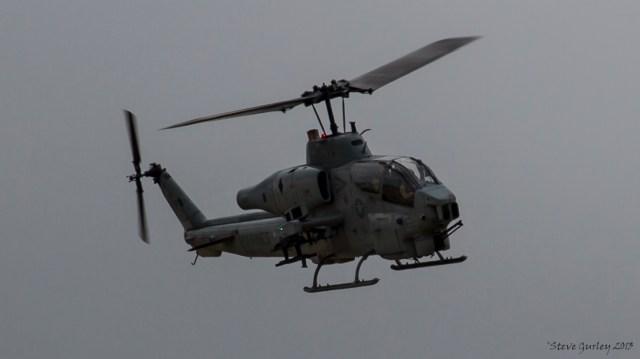 Marine Cobra NASJRB