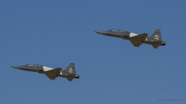 T38's VN 950 & 395 AFW