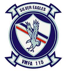 225px-VMFA-115_insignia