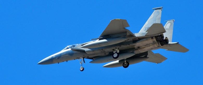 F15EAGLE