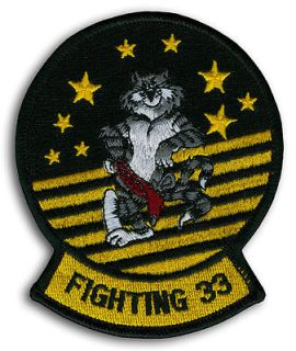 A4202-US-NAVY-FIGHTER-SQUADRON-VF-33-STARFIGHTERS-F-14