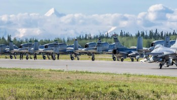 Permalink to: Red Flag 17-2… Alaska Style