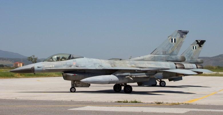 Greece F16C Blk 30
