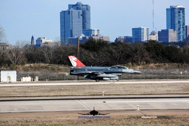 425th FS PEace Carvin II F_16D blk 52+ RSAF 96-034