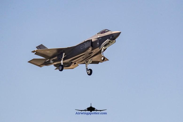 aw3 ROKAF F-35A
