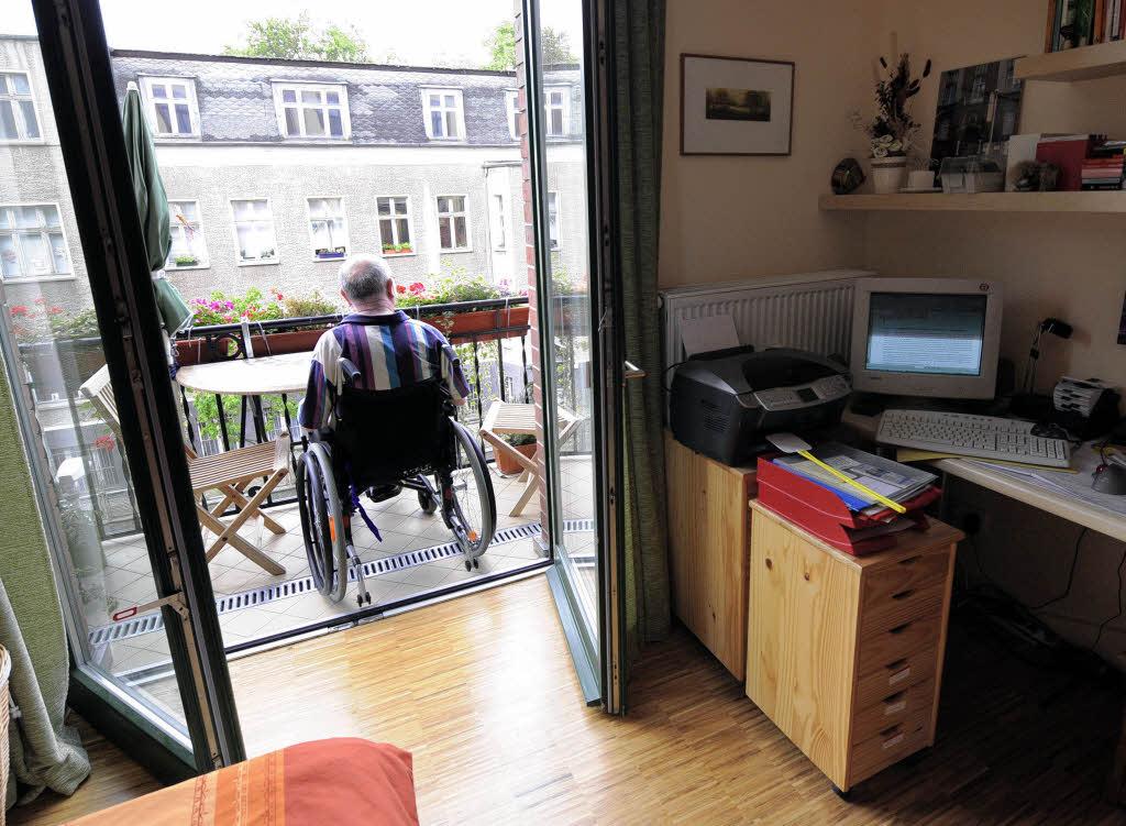 Es droht eine quotgraue Wohnungsnotquot Freiburg Badische