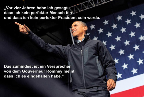 Fotos Der Us Wahlkampf In Zitaten Ausland