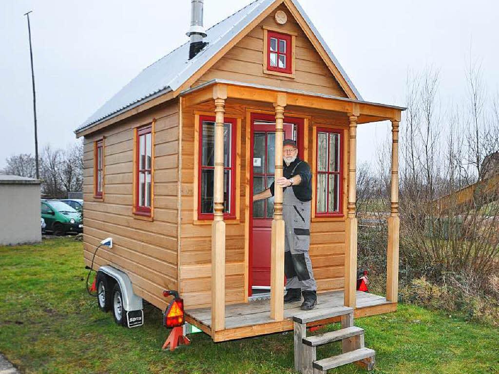 Tiny Haus Selber Bauen Minihaus Selber Bauen Minihaus Selber Bauen