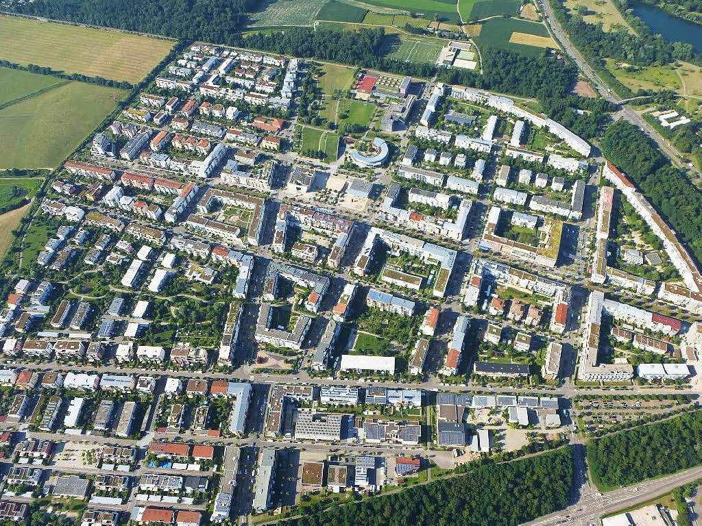 Gebrauchte Wohnungen in Freiburg werden immer teurer  Freiburg  Badische Zeitung