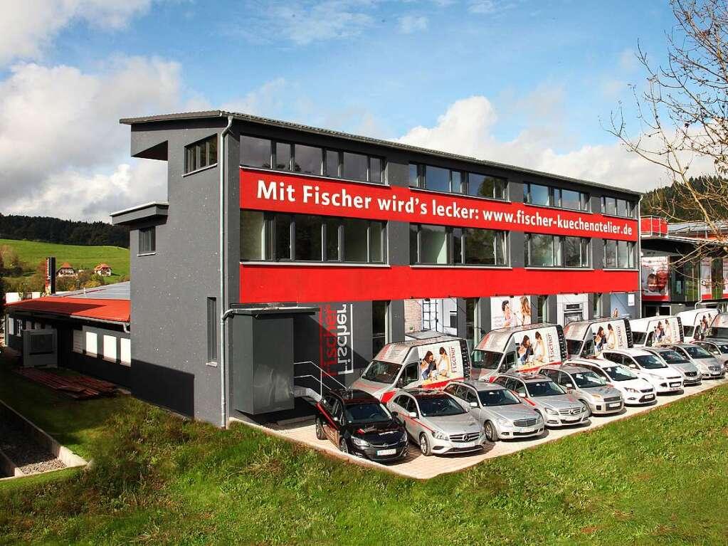 Fischer Kchen  Fischer Kchen  Fotogalerien  Badische Zeitung