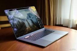 2017 macbook Pro