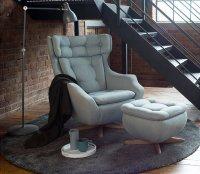 Parker Knoll - Evolution Statesman Chair