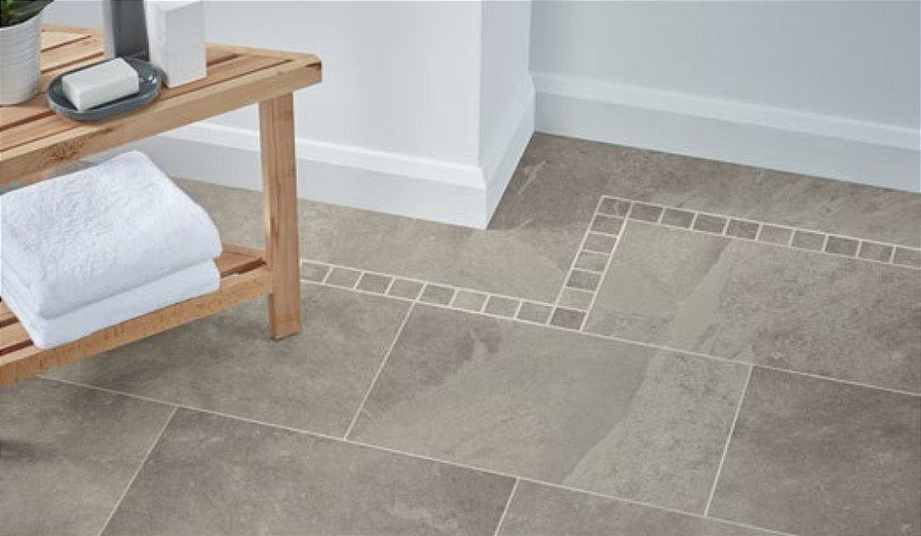 karndean knight tile grey riven slate