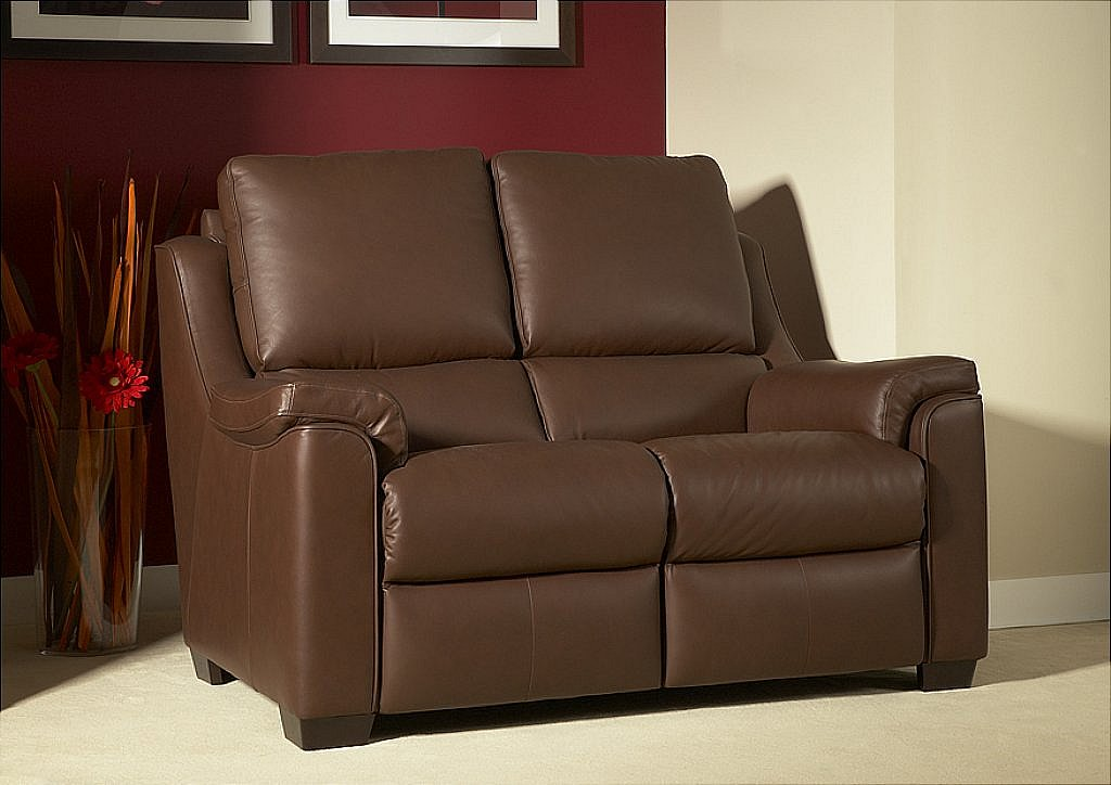 albany leather sofa recycle old dublin parker knoll collection