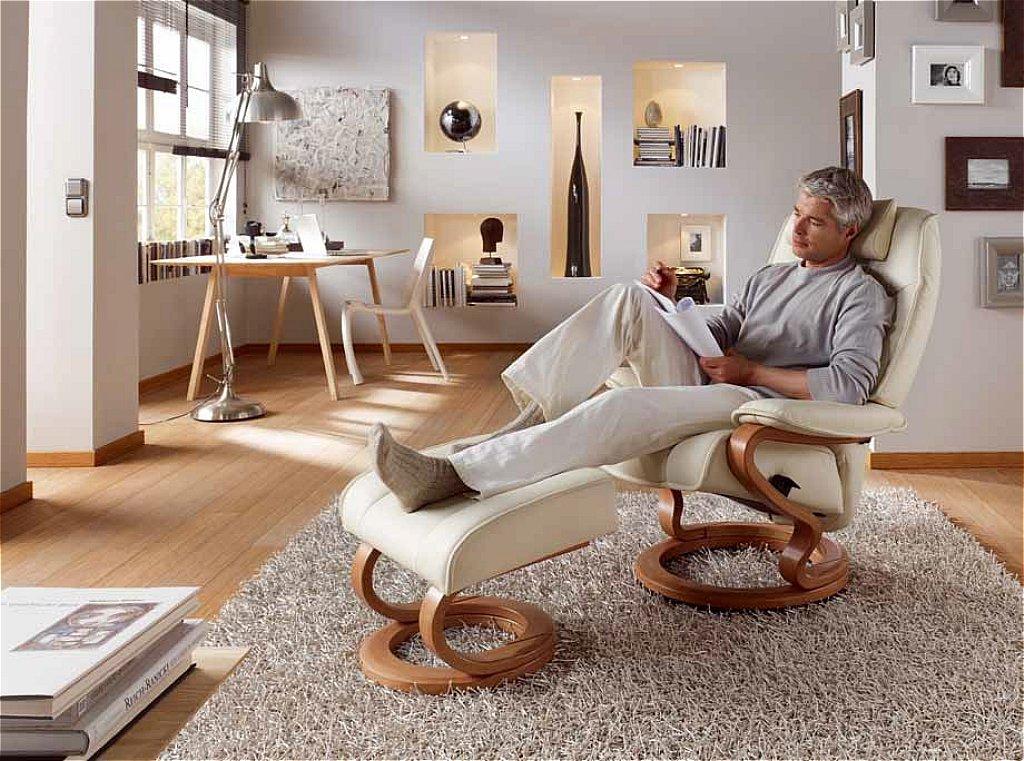 barrow sofa table cloth cover designs zerostress - elbe recliner