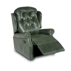 Celebrity Chair Accessories Kids And Table Woburn Leather Recliner