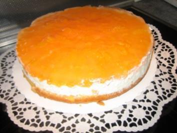 22 Mandarinen Quark Torte Rezepte  kochbarde