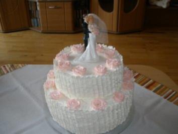 43 Hochzeitstorte ohne Fondant Rezepte  kochbarde
