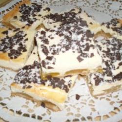 Kokos Aprikosen  Blechkuchen   Rezept mit Bild   kochbar.de