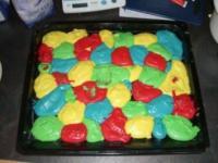 Papageienkuchen Rezepte - kochbar.de