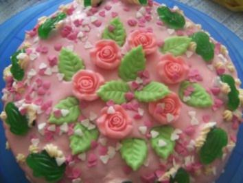 17 Kinder Torte Rezepte  kochbarde