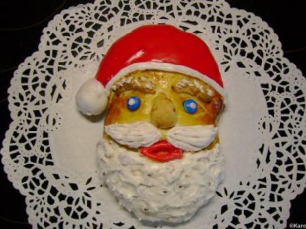 Kuchen Nikolaus zum Vernaschen  Rezept  kochbarde