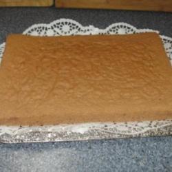 Schoko Kokos Grieß Kuchen   Rezept mit Bild   kochbar.de