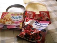 Rote Grtze - Torte - Rezept mit Bild - kochbar.de